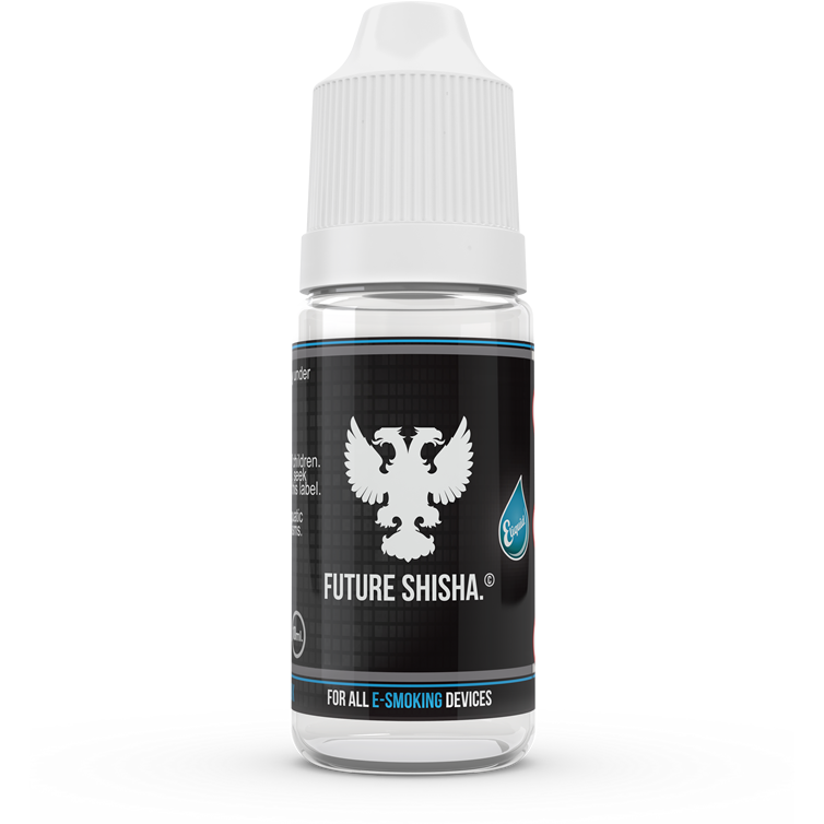 Future Shisha E-Liquid (For All Compatible E-Smoking Devices)