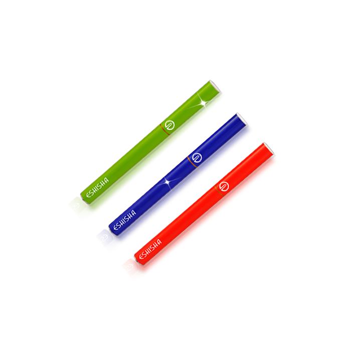 how to use a disposable shisha pen