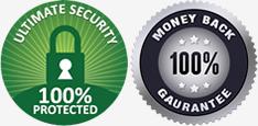 E-Shisha Security & Guarantee