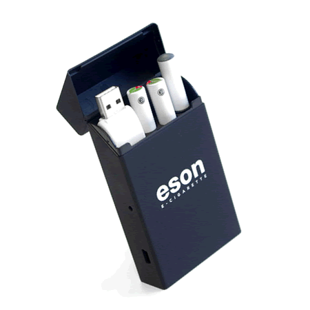 E-Cigarette Starter Kits
