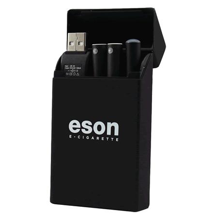 Electronic Cigarette Black
