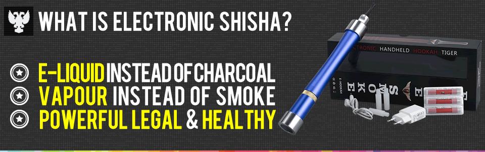 Best Electronic Shisha Experience