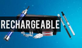 Rechargeable Electronic Shisha, Ego Sticks & E-Cigarettes