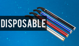 Buy Disposable E-Shisha Pens & Electronic Shisha Sticks