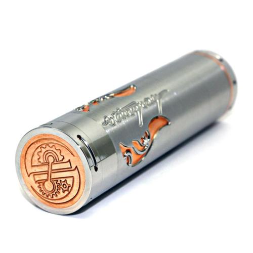 Stingray X Copper