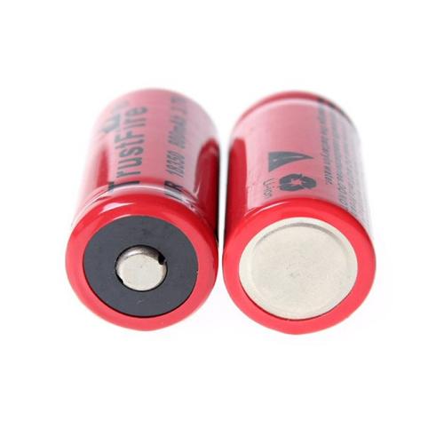 Trustfire 18350 Batteries