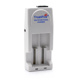E-Cigarette Battery Trustfire Charger