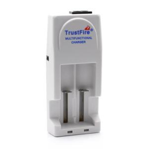 E-Cigarette Battery Trustfire Charger