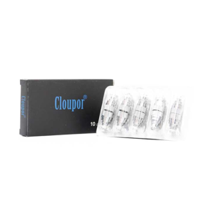 Cloupor M4 Coils