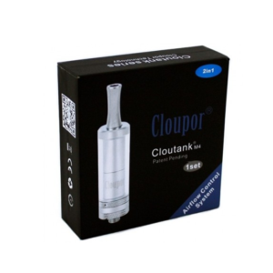 Cloupor M4 Atomizer