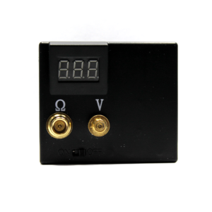 Ecig Battery Tester