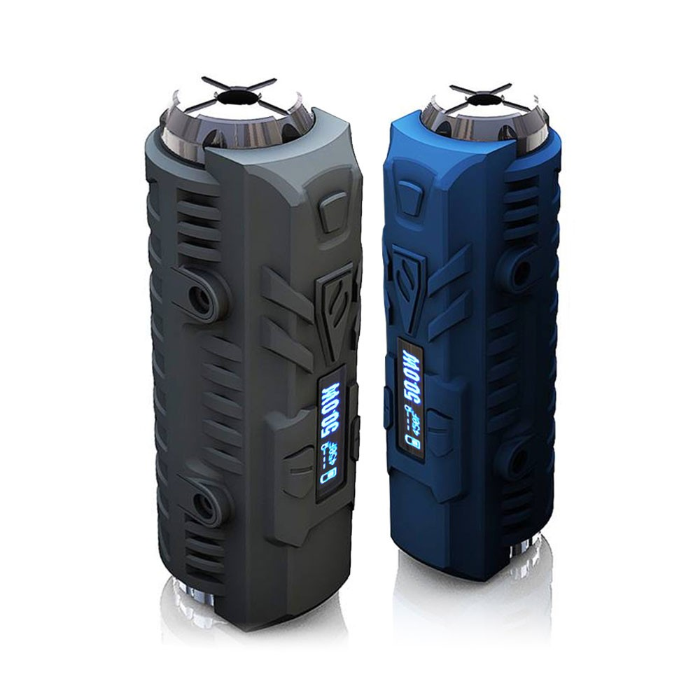 Heatvape Invader Mini