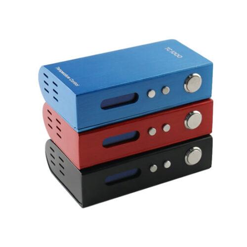 KSD U1000 Blue Red Black