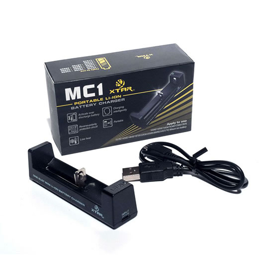 Ecig MC1 USB Charger