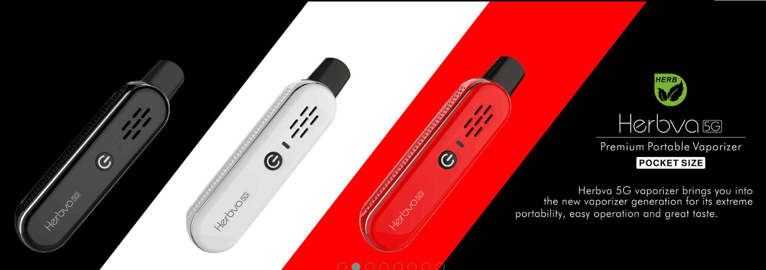 5G Vape CBD Pocket Size
