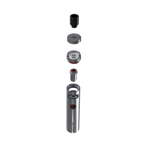 SMOK AIO Silver Changeable Parts