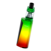 Vape eCig Priv v8 Smok Yellow Red Green