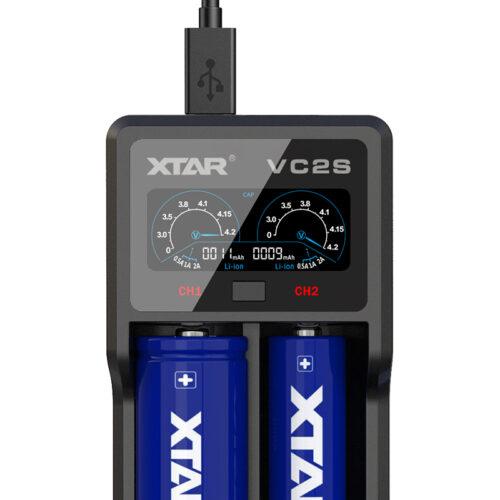 VC2s Xtar