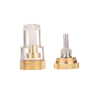 Vapcig ePipe eCig Electronic Pipe Spare Rebuild-able Tank