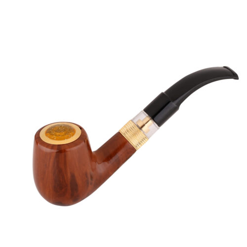 Vapcig ePipe Brown