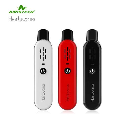 Herbva 5G CBD Vape Multi Colours