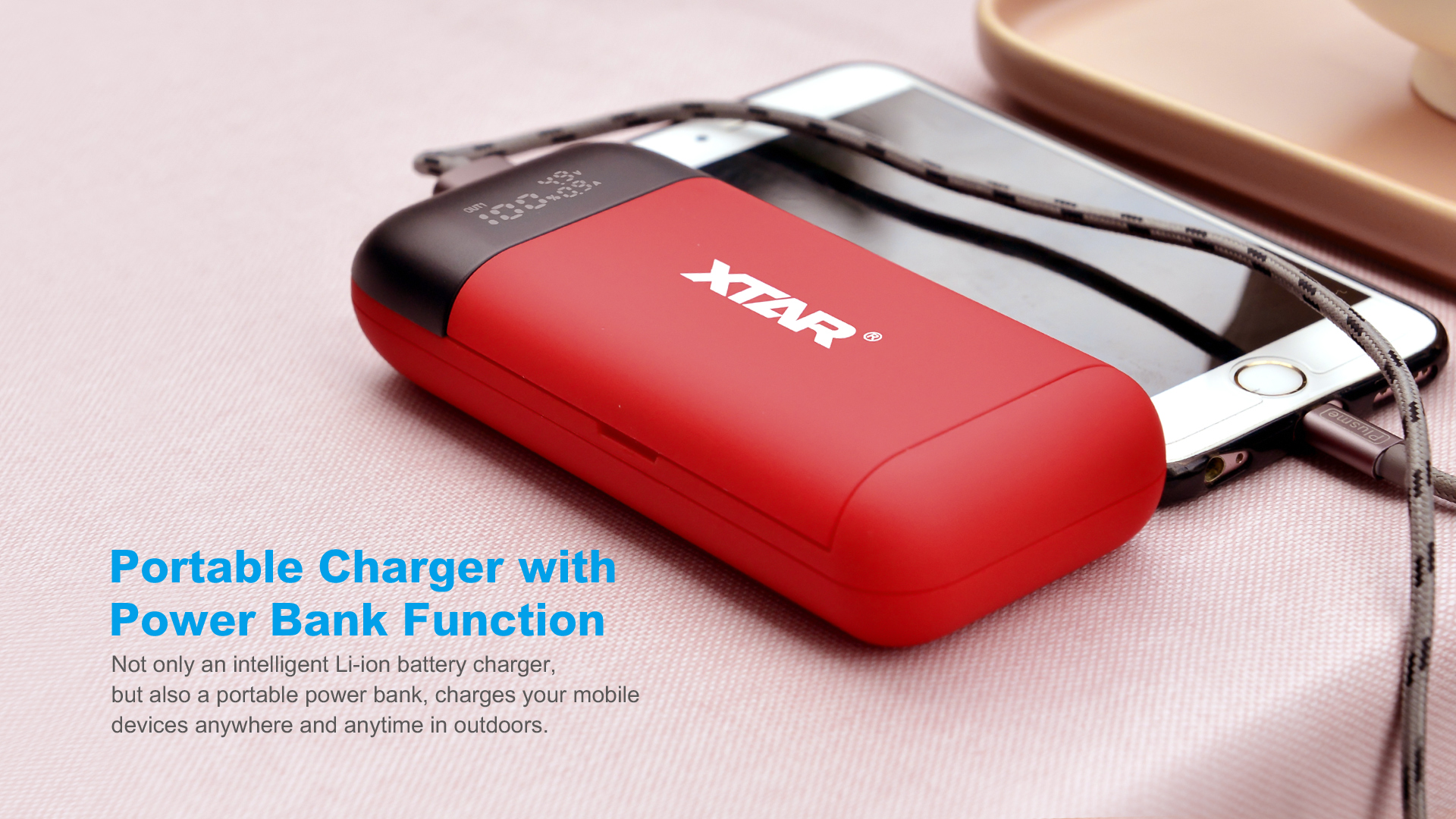 PB2s Powerbank Ultimate